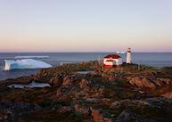 Quirpon Lighthouse Inn, L'Anse aux Meadows