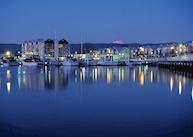 Peppers Seaport, Launceston