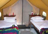 Seti River Camp, Seti River