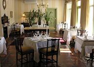 Restaurant, Rosenhof Country House