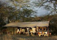Naibor Camp, Masai Mara