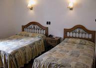 Standard room, Casa San Blas, Cuzco