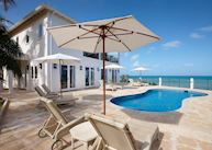 Turtle Cottage, Blue Waters Resort, Antigua
