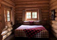 Alpine Village Cabin Resort, Jasper