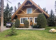 Alpine Village Cabin Resort , Jasper