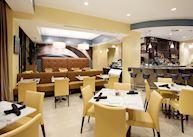 King Bar & Bistro at Hotel Indigo, Baton Rouge