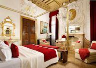 Hotel Palazzo Giovanelli , Venice