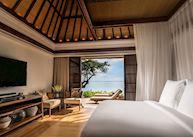 Two Bedroom Premier Ocean Villa-Room