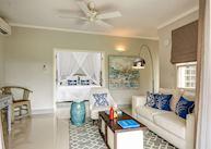Deluxe suite, Calabash, Grenada