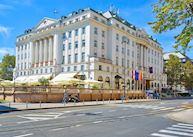 Esplanade Zagreb Hotel, Zagreb