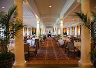 Grand Dining Room at Jekyll Island Club Resort
