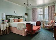 Guestroom at Pontchartrain