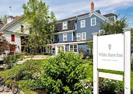 White Barn Inn in Kennebunk