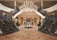Lobby at Belmond Charleston Place