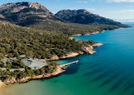 Freycinet Lodge, Freycinet National Park