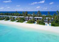 Kandima, Maldive Island