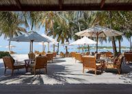 Day Bar, Conrad Rangali Island & Resort, Maldive Island