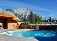 The Moose Hotel & Suites, Banff