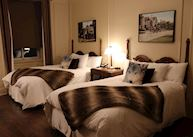 Fort Garry standard room