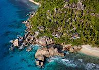 Six Senses Zil Pasyon, Felicite Private Island