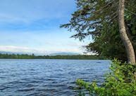 Moosehead Lake near Blair Hill Inn