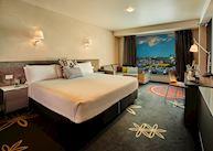 Premium Room at Skycity Hotel Auckland