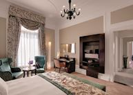Hotel Atlantic Kempinski, Presidential Suite