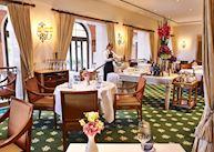 Restaurant Quarré