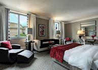 Junior suite, Rocco Forte Hotel de Rome