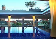 Hotel Bayerischer Hof pool