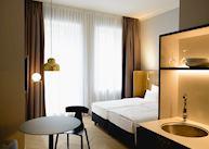 Hotel Melter Zimmer