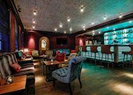 Hotel Stadt Hamburg's Hardy's Bar