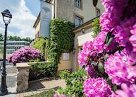 Les Jardins D'Anais, Luxembourg City
