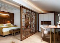 Suite, Hotel Degli Orafi