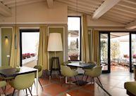 American Bar, Hotel Degli Orafi