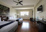 Superior twin room, Casa Andina Select Chiclayo