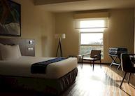 Superior room at Casa Andina Select Chiclayo