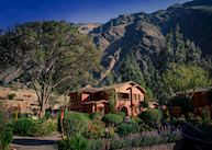 Hotel Pakaritampu, Sacred Valley of Incas