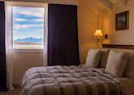 Alto Calafate Lake View Room