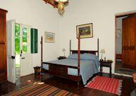Room at Estancia Los Potreros