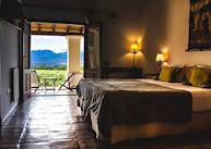 Room at Viñas de Cafayate