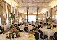 Restaurant, Regina Palace