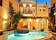 Rimondi Boutique Hotels, Rethymnon