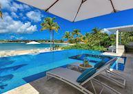 Jumby Bay Villa