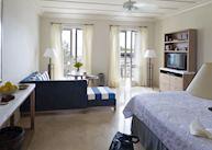 Garden studio suite, Anassa Hotel