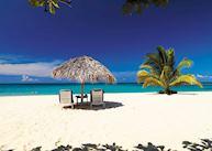 Jamaica Inn's beach