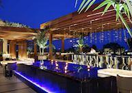 Vista bar, Four Seasons Limassol