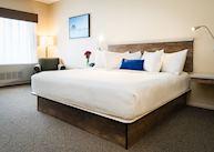 Seward Harbor 360 Hotel, Seward