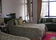 Standard room, Silver Oaks, Kalimpong