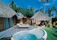Garden Pool Suite, Pearl Beach Resort, Bora Bora